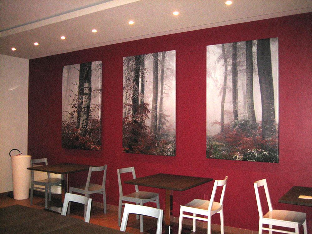 rumore e riverbero nei ristoranti - foto1