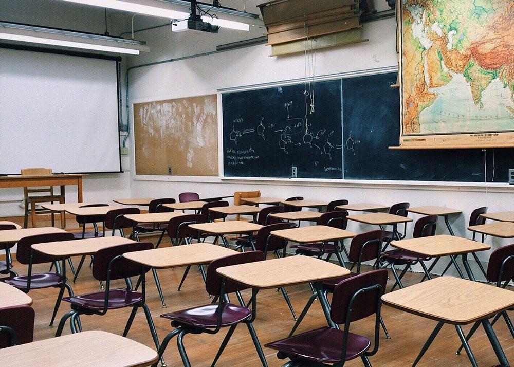 soluzioni acustiche per le aule scolastiche - foto1